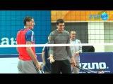 Một ngày của Matt Anderson tại Zenit Kazan | Đỗ Nguyên Hưng
