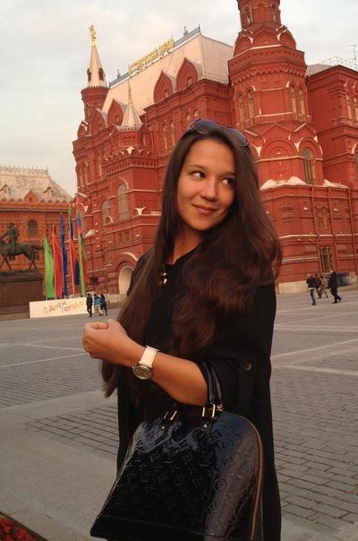 Надежда Анисимова, 17 марта , Москва, id23101785