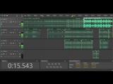 demo song_adrenalin_mixys