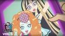 Школьное сочинение Monster High