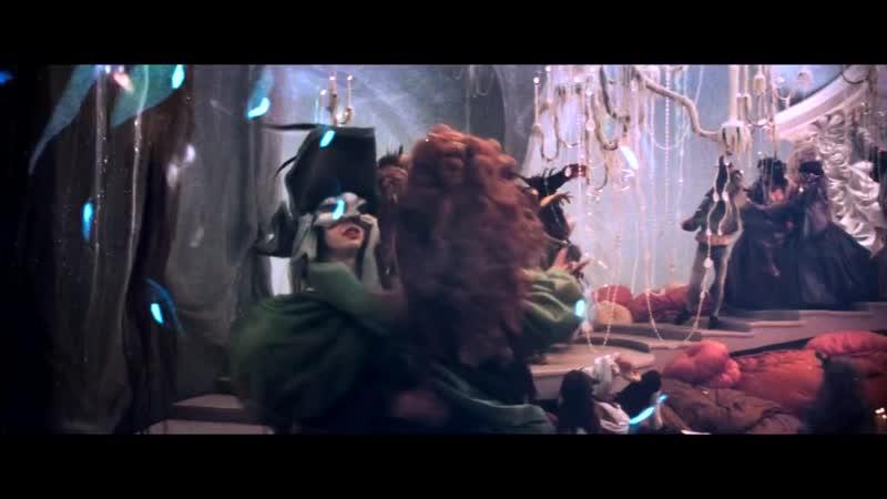 Лабиринт Labyrinth (1986) Бал (David Bowie – «As the World Falls Down»).mp4
