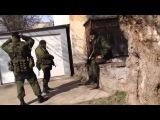 03 2014 Россия ввела войска в Крым Украина