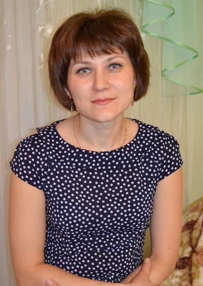Анна Казакова, 26 декабря , Губкинский, id102658712