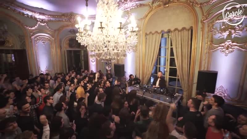 BOg - Live @ Romanian Embassy in Paris (Cercle, France) – 28-JAN-2019