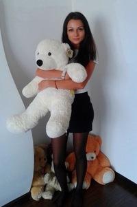 Екатерина Федченко, 17 августа , Красноярск, id14327049