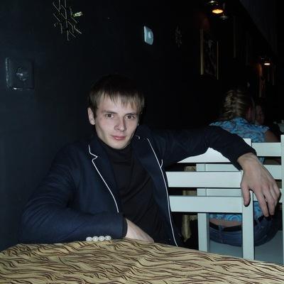Андрей Михалев, 24 августа , Оханск, id100021086