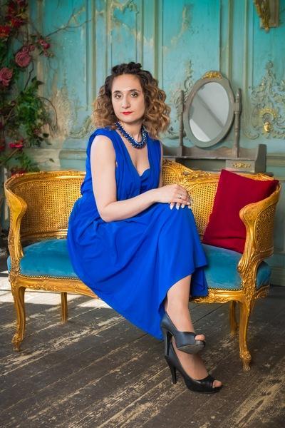 Гаянэ Лемешева