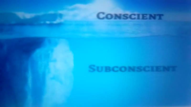 Le subconscient et la mémoire de l âme .