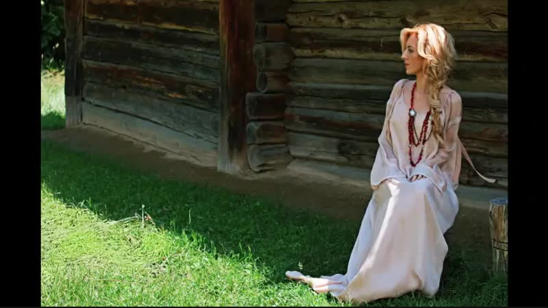 Слухаємо наше рідне українське 4 ILLARIA Цвіте терен Alexandr Pugach and K* UA avi