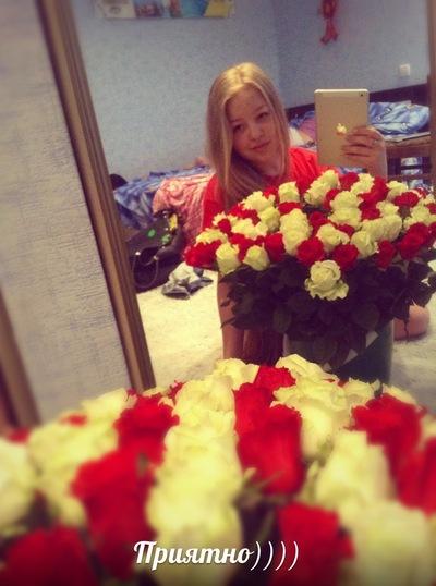 Виктория Петрик, 21 мая 1997, Одесса, id138243038