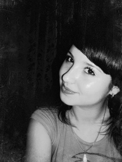 Ольга Гаврилина, 24 октября , id154300084