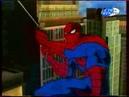 Spider Man СТВREN TV, 2003 Заставка мультсериала версия 2