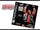 Spotlight Video Game Reviews - WWF War Zone Playstation