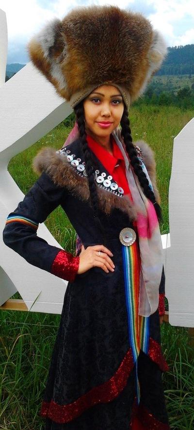 Айсили Хакасия