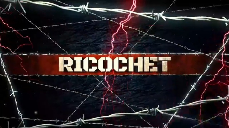 PROGRESS Wrestling - Ricochet Entrance Video