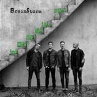 Brainstorm альбом Wonderful Day