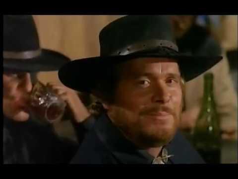 Один проклятый день в аду Джанго встречает Сартану Django meta сопи итали Вестерны