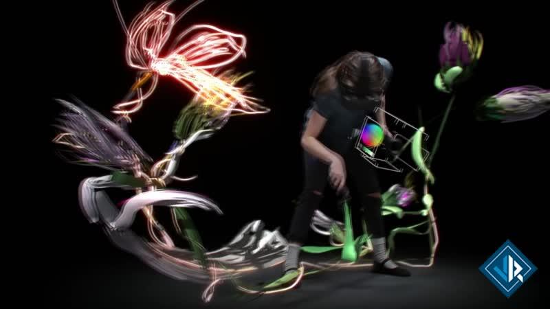 Tilt Brush | VR-клуб в Кургане
