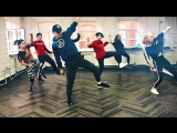 Top Jam — Киселёв Савелий Hip-Hop / BreakDance. Танцы Киров