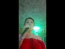 Яна Иванова - Live