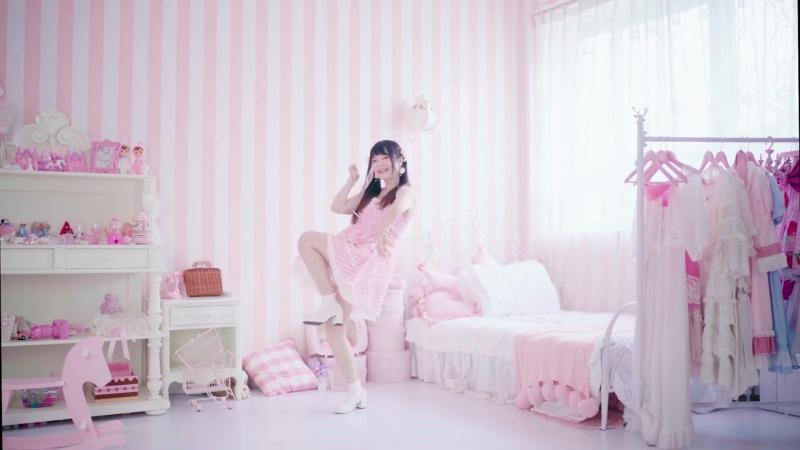 【露露】whisper_girl【原创编舞(ˊᗜˋ_)】_Demo_batch