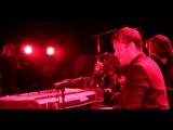 BANG BANG - The Monophonics - Festival des Enfants du Jazz - Barcelonnette