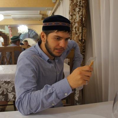Расул Нажмудинов, 14 мая , Донецк, id54876540