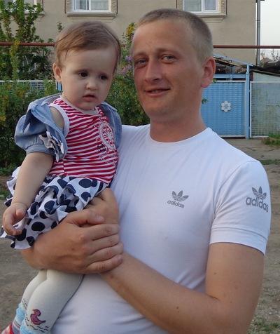 Сергей Фарнаков, 13 февраля , Джанкой, id8184078