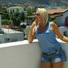 Irina Cyprus
