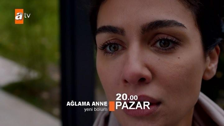 """Ağlama Anne on Instagram """" Ağlama Anne 10.bölüm 2.fragmanı yayınlandı. Ağlama Anne her Pazar 2000'de atvde! """""""