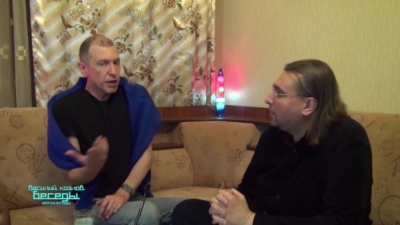 журналист Сергей Соседов о цензуре