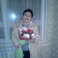 Айман Асемова
