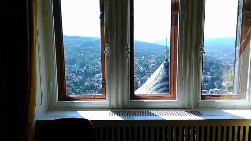 Vakantie 2018, Dag 5. Wernigerode. (1)