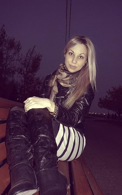 Лана Капризная, 15 ноября , Москва, id10448776