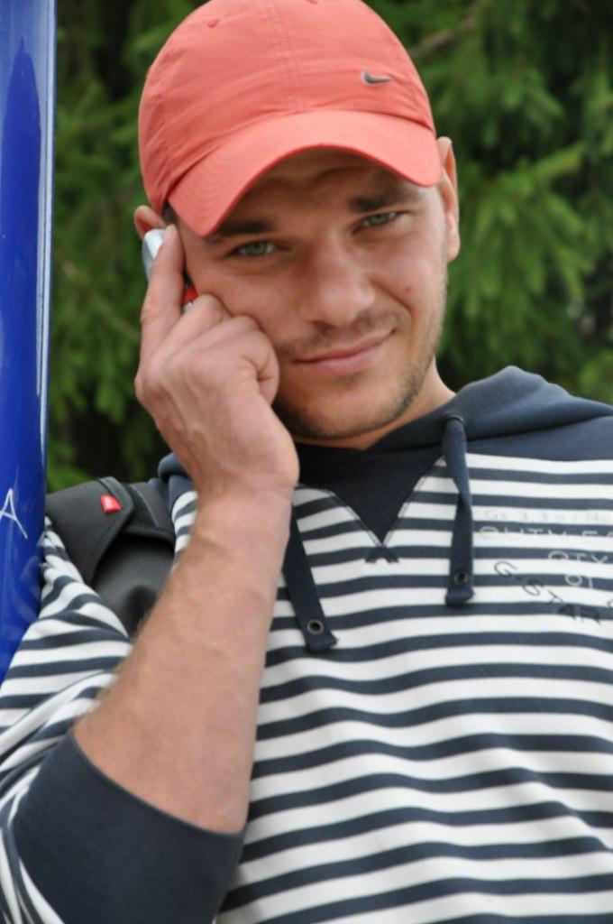 Bogdan Gorelyi, Хмельник - фото №1