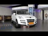 Детальный обзор Luxgen7 SUV на Китайском