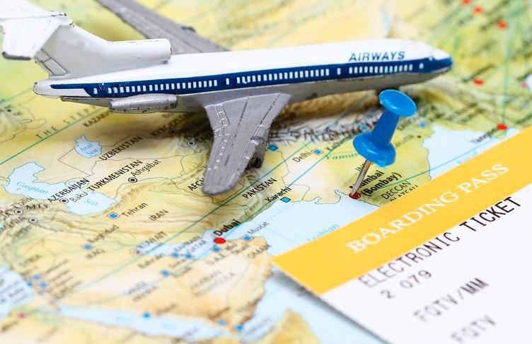 где приобрести бесплатные авиабилеты