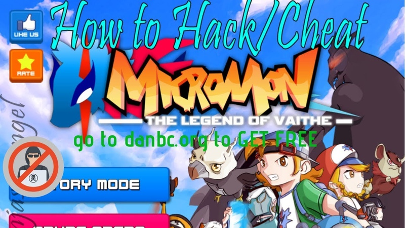 Micromon Adventures Hack/Cheat Coins and Diamonds - How To Hack Micromon Adventures FREE