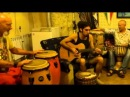 ANNA RF DjansaBeat - Raining in the desert (underground version)