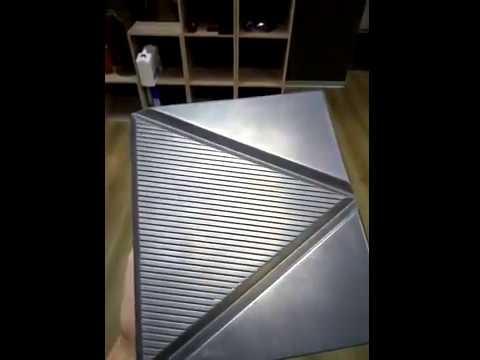 Жидкие металлы Метоплакс - металлизация поверхностей.