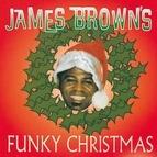 James Brown альбом James Brown's Funky Christmas