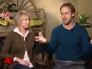 Ryan and Michelle