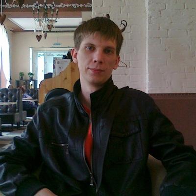 Юрий Антипов, 28 октября 1987, Омск, id12646806