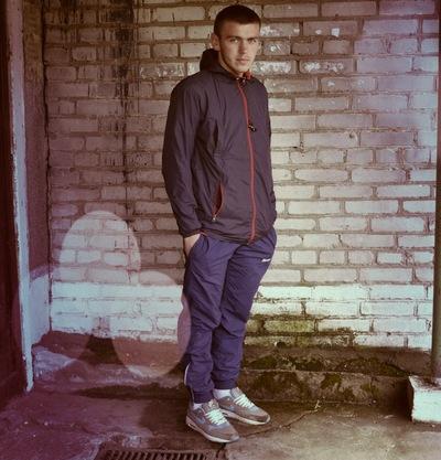 Витя Свирский, 25 февраля 1991, Минск, id202119869