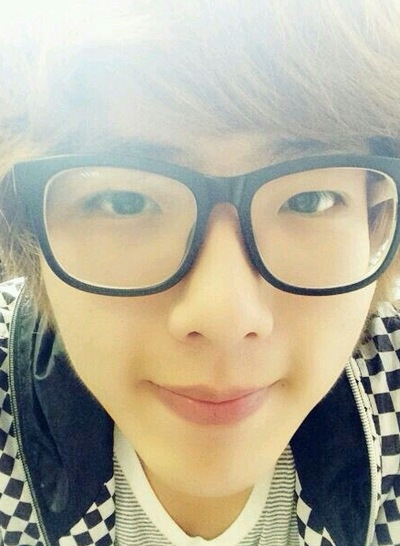Kim Jae-Won, 4 мая 1991, Санкт-Петербург, id204522349