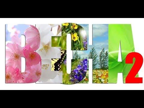 ВЕСНА 2 Весенние изменения в природе Первоцветы Окружающий мир для начальных классов
