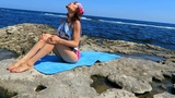 Easy Yoga for Back Pain, Neck, Shoulders, Wrists Relieving