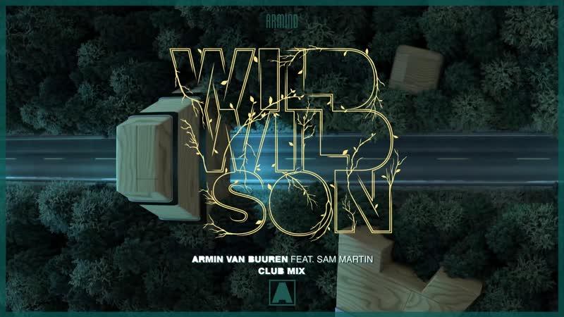 Armin van Buuren feat. Sam Martin - Wild Wild Son (Extended Club Mix)