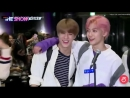 РУС.САБ.180904 NCT DREAM The Show Interview