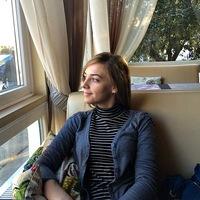 Yana Sokolovskaja